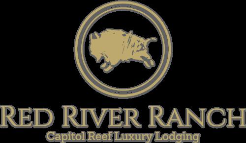 Red River Ranch logo