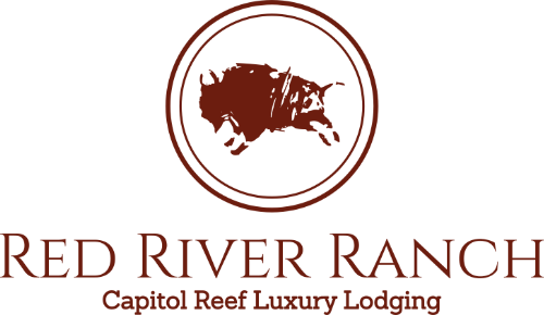 Red River Ranch logo